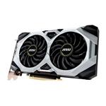 MSI Nvidia GeForce RTX 2060 Ventus XS OC 6GB  Gráfica