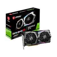 MSI GeForce GTX 1660 Super Gaming X 6GB - Gráfica