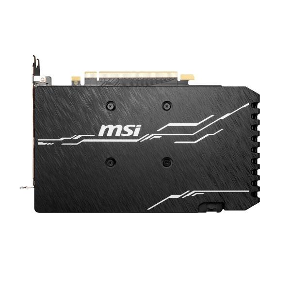 MSI GeForce GTX 1660 Super Ventus XS 6GB - Gráfica