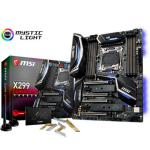 MSI X299 Gaming Pro Carbon AC - Placa Base