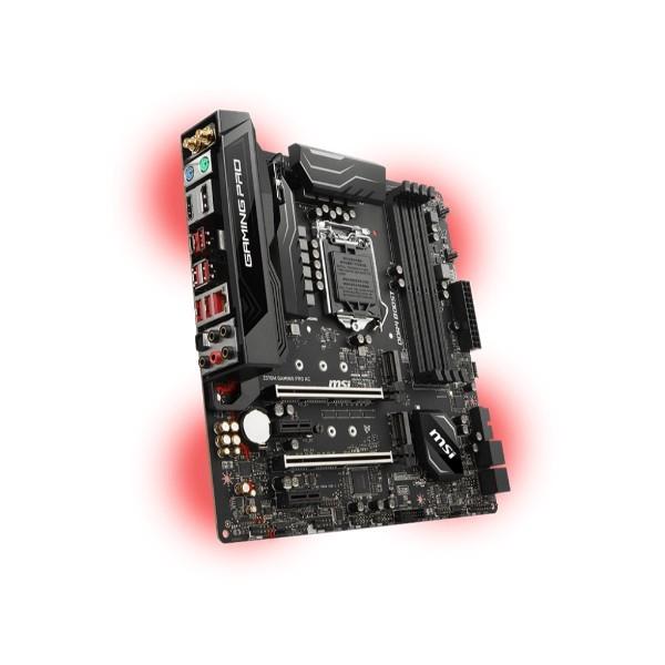 MSI Z370M Gaming Pro AC – Placa Base