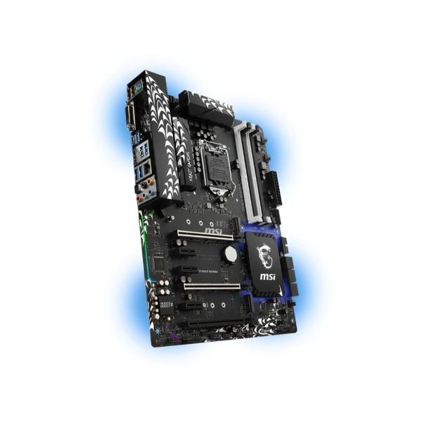 MSI Z370 Krait Gaming – Placa Base