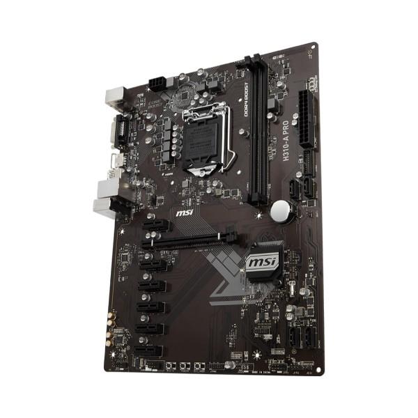 MSI H310-A Pro – Placa Base