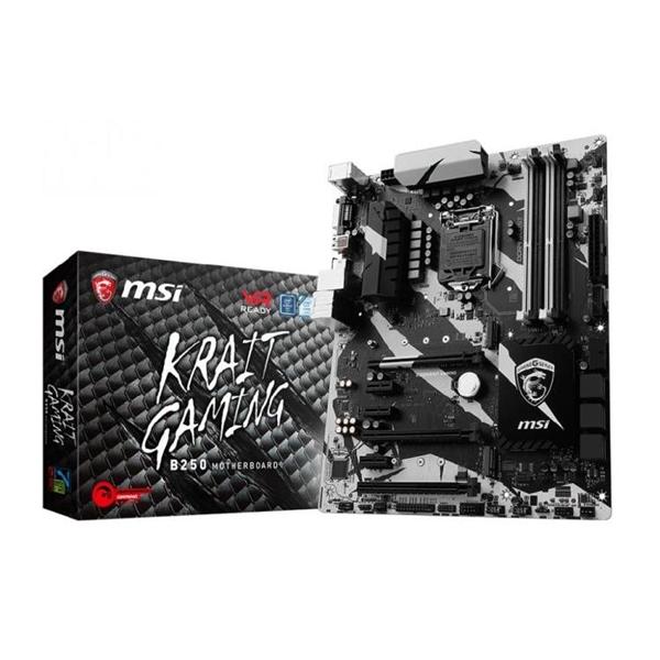 MSI B250 Krait Gaming – Placa Base