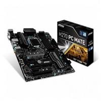 MSI H270 PC Mate – Placa Base