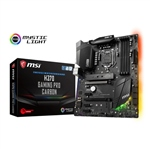 MSI H370 Gaming Pro Carbon - Placa Base