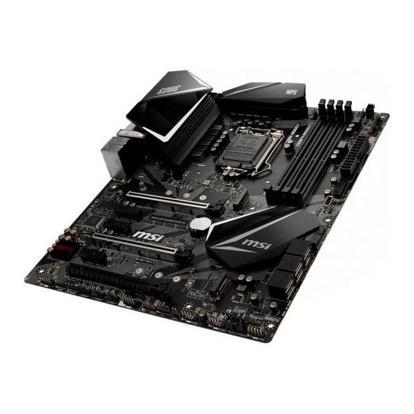 MSI Placa Base MPG Z390 GAMING EDGE AC ATX