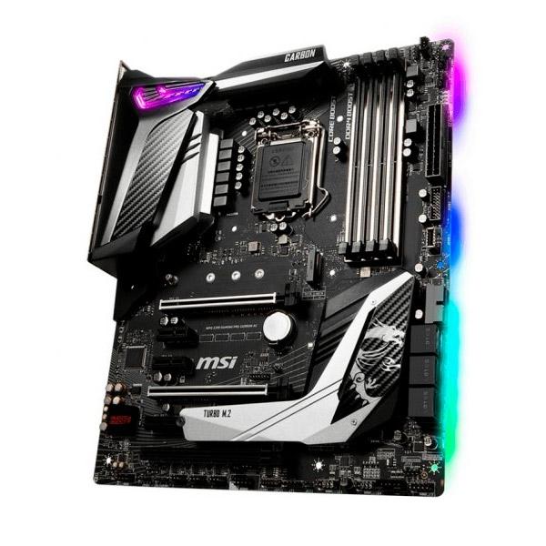 MSI Z390 Gaming Pro Carbon AC  Placa Base