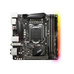 MSI Z370I Gaming Pro Carbon AC  Placa Base