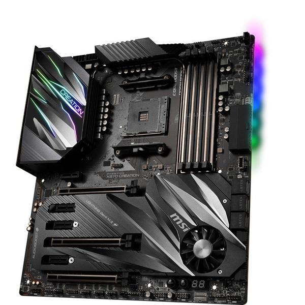 MSI Prestige X570 Creation  Placa Base