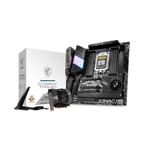 MSI Creator TRX40 - Placa Base
