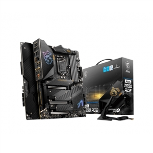 MSI Z590 MEG Ace  Placa Base Intel 1200