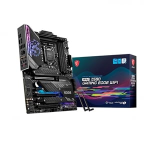 MSI Z590 MPG Gaming Edge WiFi6e  Placa Base Intel 1200