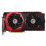 MSI Nvidia GeForce GTX1060 Gaming X 3GB  Grfica