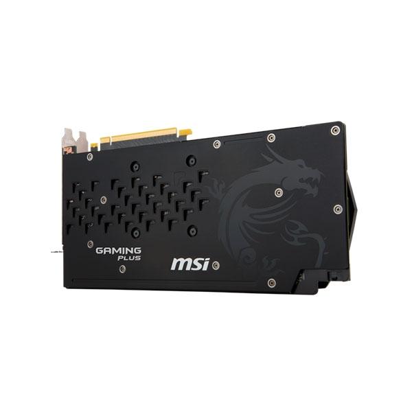 MSI Nvidia GeForce GTX 1060 Gaming X+ 6GB – Gráfica