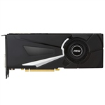 MSI Nvidia GeForce GTX 1070 Aero OC 8GB  Gráfica