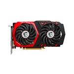 MSI Nvidia GeForce GTX 1050 Ti Gaming X 4GB  Gráfica