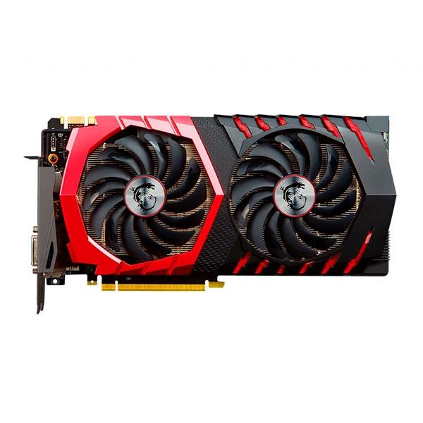 MSI Nvidia GeForce GTX 1080 Gaming X 8GB  Gráfica