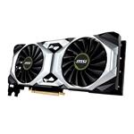 MSI Nvidia GeForce RTX 2080 TI Ventus OC 11GB  Gráfica