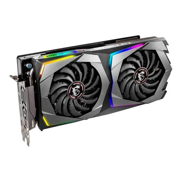 MSI Nvidia GeForce RTX 2070 Gaming Z 8GB - Gráfica