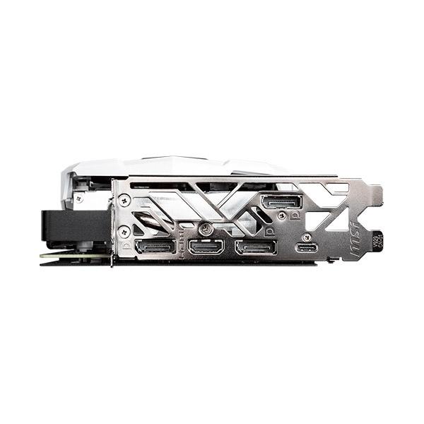 MSI Nvidia GeForce RTX 2070 Armor OC 8GB  Gráfica