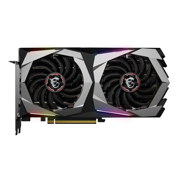 MSI Nvidia GeForce RTX 2060 Gaming Z 6GB - Gráfica