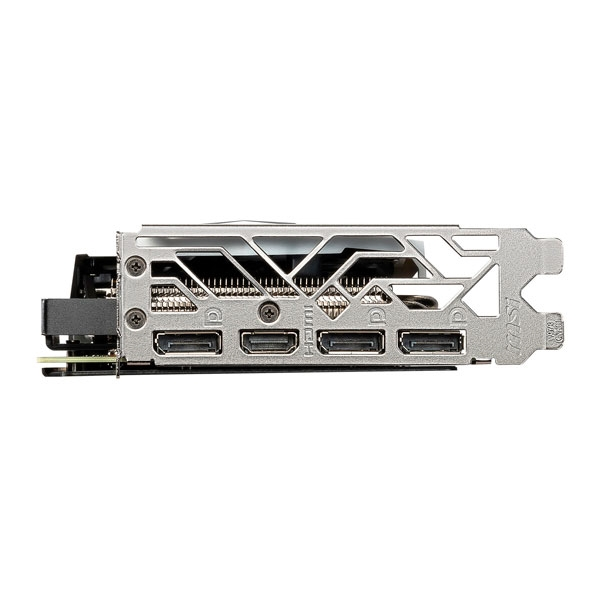 MSI GeForce RTX 2060 SUPER Armor OC 8GB - Gráfica