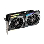 MSI GeForce GTX 1660 Gaming X 6GB OC GDDR6 - Gráfica