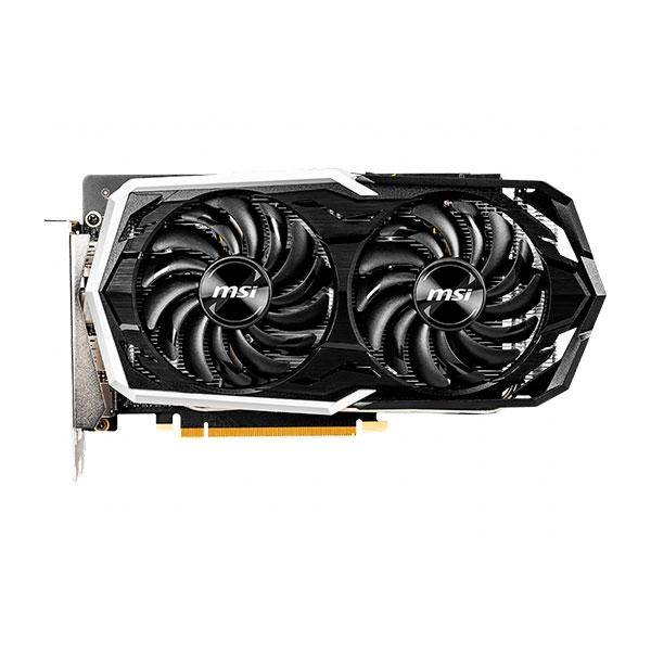MSI GeForce GTX 1660 Armor 6GB OC GDDR6 - Gráfica