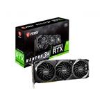 MSI GeForce RTX3090 Ventus 3X OC 24GB GDDR6X  Gráfica