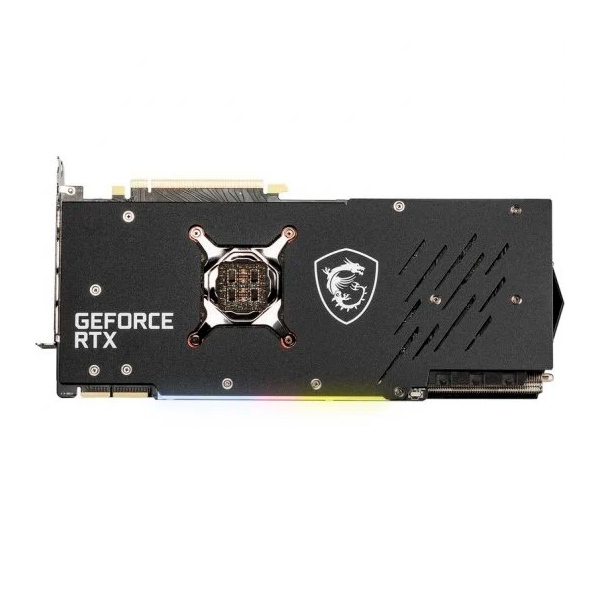 MSI GeForce RTX3090 Gaming X Trio 24GB GD6X  Gráfica