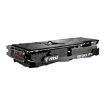 MSI GeForce RTX3080 Ventus 3X 10GB OC GD6X  Grfica
