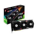 MSI GeForce RTX3070 Gaming X Trio 8GB GDDR6  Gráfica