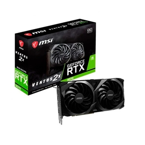 MSI GeForce RTX3070 Ventus 2X OC 8GB GD6  Gráfica