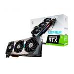 MSI GeForce RTX3070 Suprim 8GB GDDR6  Grfica