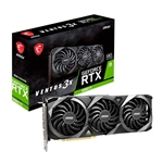 MSI GeForce RTX3060 Ti Ventus 3X OC 8GB GDDR6  Gráfica