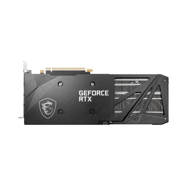 MSI GeForce RTX3060 Ti Ventus 3X OC 8GB GD6  Gráfica