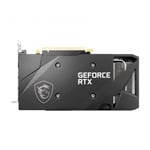 MSI GeForce RTX3060 Ventus 2X OC 12GB GDDR6  Gráfica