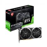 MSI GeForce RTX3060 Ventus 2X 12GB GDDR6  Gráfica