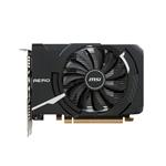 MSI AMD Radeon RX550 Aero ITX 4GB OC - Gráfica