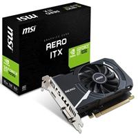 MSI Nvidia GeForce GT 1030 Aero ITX OC 2GB  Gráfica