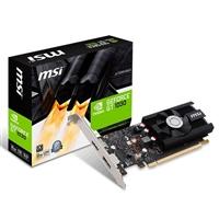 MSI Nvidia GeForce GT 1030 LP OC 2GB – Gráfica