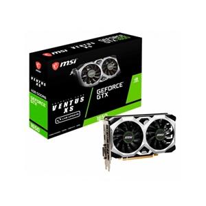 MSI GeForce GTX1650 D6 Ventus XS 4GB GD6  Grfica
