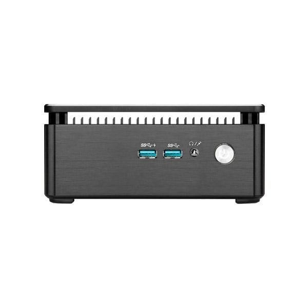 MSI Cubi 3 Silent-005BEU i3 7100 M2 / 2.5 HDMI DP - Barebone