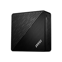 MSI Cubi 5 10M 007BEU i7 10510U DDR4 M2 25  Barebone