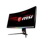 MSI OPTIX MPG341CQR 34 Curvo 144HZ DP HDMI  Monitor
