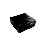 MSI Cubi N 8GL073EU N4000 4GB DDR4 64GB SSD W10 PRO  Mini PC