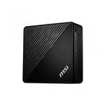 MSI Cubi 5 10M 035EU i5 10210U 8GB DDR4 256GB SSD W10 PRO  Mini PC
