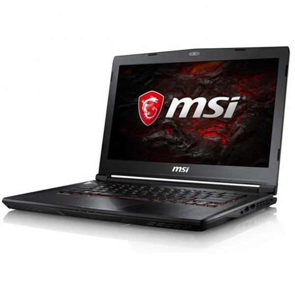 MSI GS43VR 083ES I7 7700 32GB 1TB+512 1060 W10 – Portátil