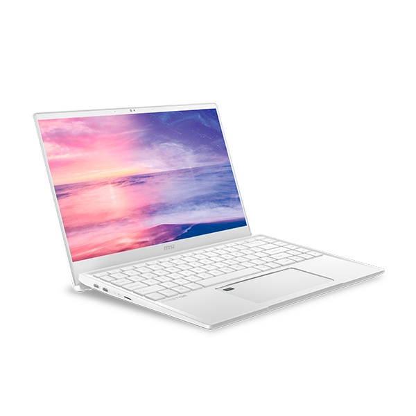 MSI 14 A10RB020ES i7 10510U 16GB 1TB MX250 W10P  Porttil